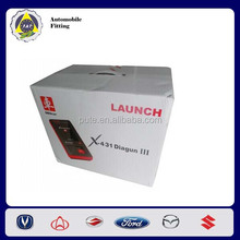 Universal diagnostic tool launch x431 diagun iii x431 diagun x431 diagun 3 Update on Official Website Auto Diagnostic Tool