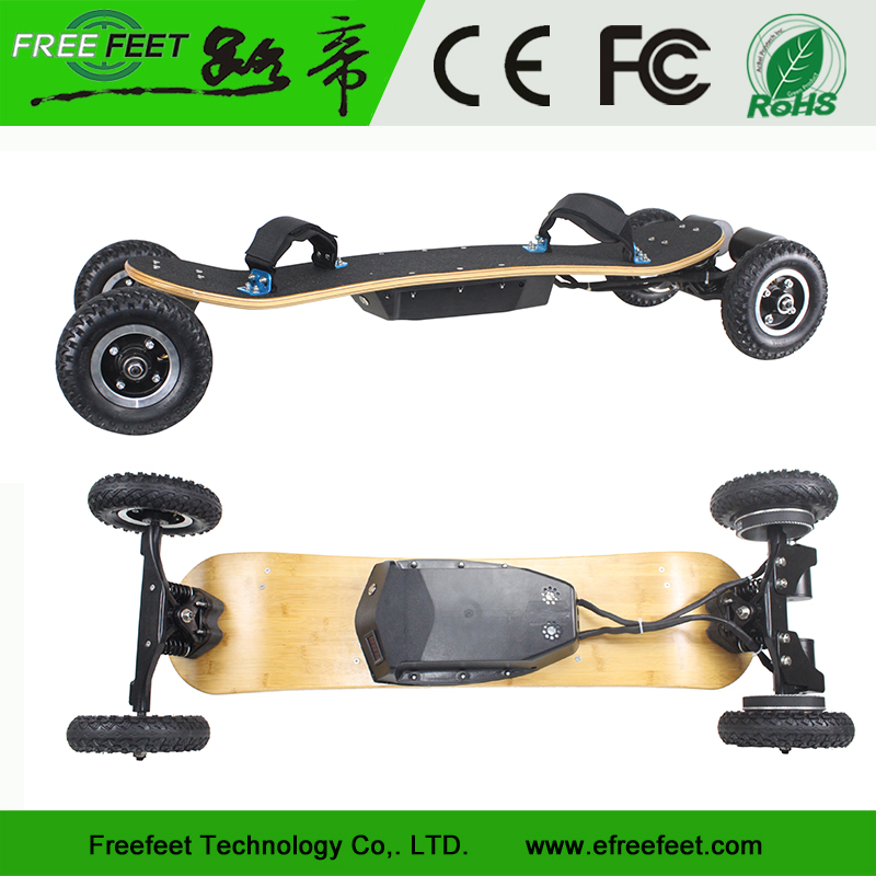 11000mah 4-6 hours charging time big 4 wheel electric mobility scooter for adults