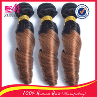 8a grade brazilian hair egg curl multi-colored braiding hair