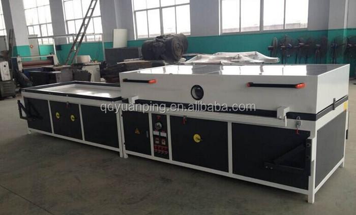 Membrane Vacuum Press Machine 2480 - Buy Vacuum Press ...