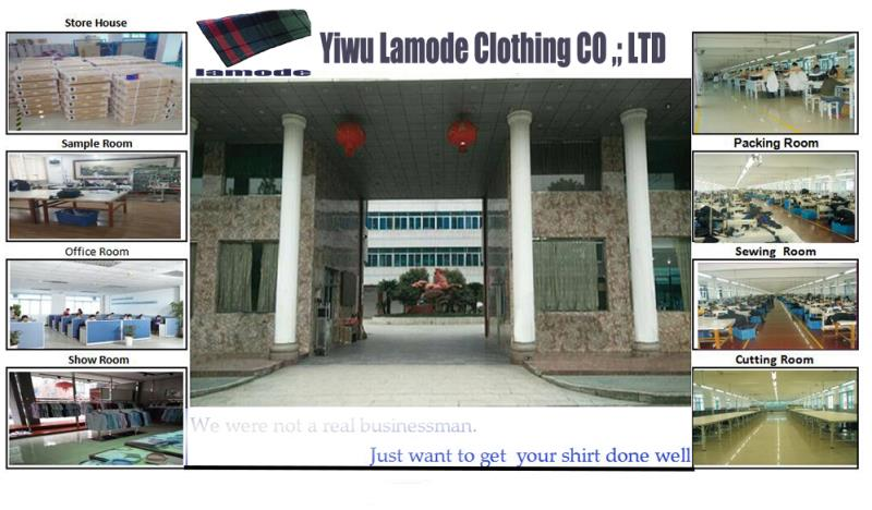 2017 lamode creat lastest business patterns wholesale fashionable high quality mens shirts