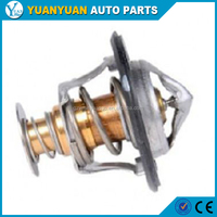 spare parts car 24507563 thermostat for chevrolet malibu chevrolet impala 2000 - 2009