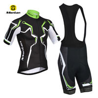 Sublimation Cycling Wear cycling tights/bike clothes