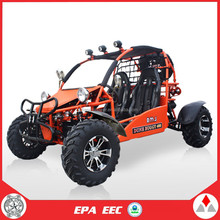 Buggy with 400cc engine