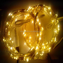 Hot Sale Customized Colorful LED Lights for Cakes Decoration