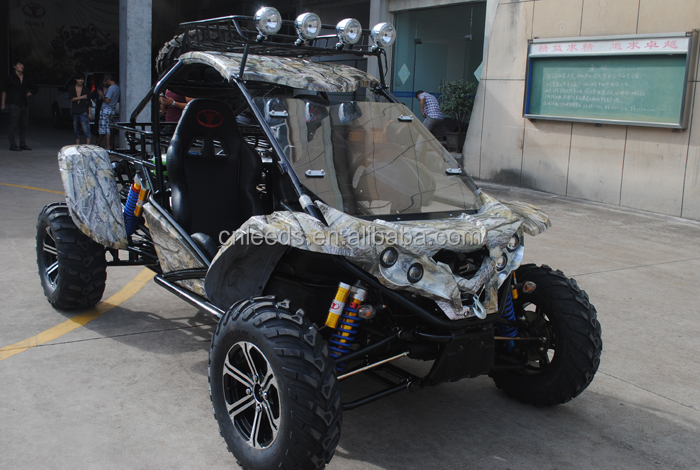 Bode New Renli 1500cc 4x4 Buggy with Cheap PriceGo kart (MC-456)