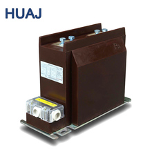 LZZBJ9 150B 2S 12kV ac CT Electric Current Transformer for Switchboard