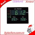 Promotional New Arrival Digital Wall Clock Thermometer Dongguan Factory