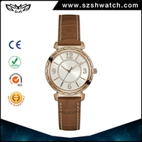 Professional watch manufacturers brand your logo custom alloy 3atm waterproof beautiful ladies fashional diamond wrist watches