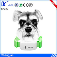 Wholesale Pet Dog Cat GPS Tracker Support 2G 3G Network