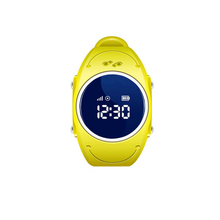 2018 IP68 <strong>Smart</strong> <strong>Watch</strong> SOS Call Senior GPS <strong>Watch</strong> Tracker for Kids