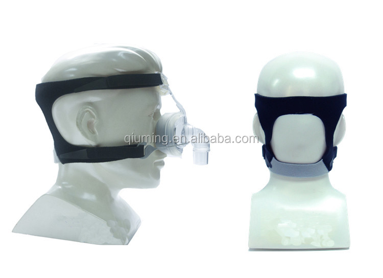 Nasal masks CPAP for Sleep Apnea with Headgear