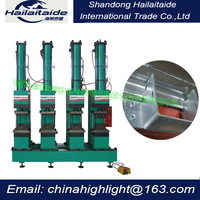 Brake Lining Orbital Riveting Machine