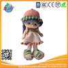 Cartoon Customized Girl Doll Made In
