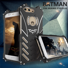 R-just Back Cover Aluminum Metal Cartoon 3d Batman Mobile Phone Case with Catalogs bulk buy from China