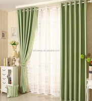 2014 sheer curtain vertical stripe polyester curtain fabric Stripe fabric for curtain