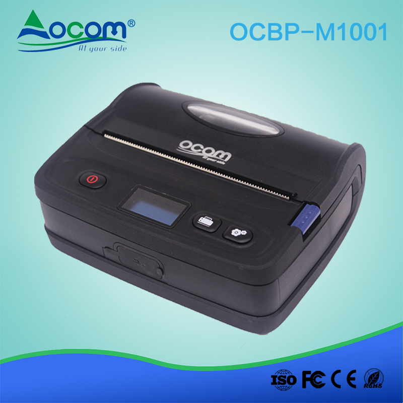 2 Inch Industrial Grade Bluetooth Thermal  Barcode Label Printer