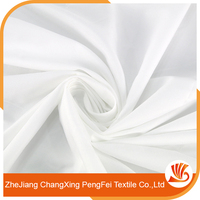 100% Polyester Twill Peach Skin Microfiber Fabric For Bedding Solid Dyed
