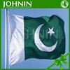 OEM Service Latest Product Screen Printing Promotional Pakistan Flag