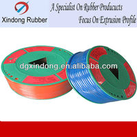 china oil resistent pu tubing