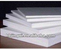flexible pvc foam sheet