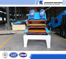 ISO certificate dewatering screen for wet sand