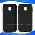 new Matte design tpu case for Galaxy J3 2017 J330 mobile phone cases