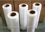 Facotory Direct Sale Clear cellophane wrap jumbo rolls
