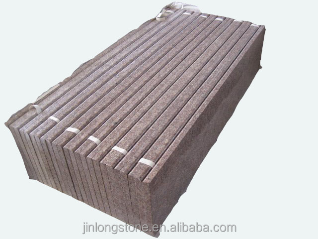 Indoor and Outdoor Anti-slip Granite Stairs Prices