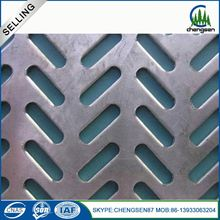 Hot sale micro perforated metal deck felt sheet