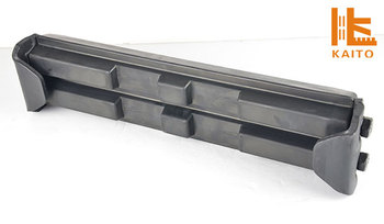 rubber track pad for excavator /paver/dumper and rubber pads