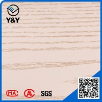 Antifouling Wood Grain Pvc Lamination Film