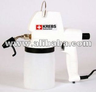 KREBS TEX-2 SPOT CLEANING FLUID GUN
