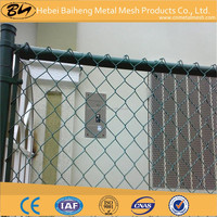 hengshui supplies privacy slats for chain link fence