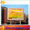 Lower price p10 outdoor mobile led screen trailer