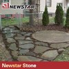 Newstar Hot Sale Good Price Natural Slate Crazy Paving