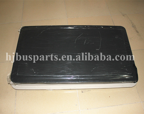 Bus Skylight Price 5703 00042 For Yutong Interior Skylight Covers