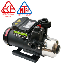 multi stage centrifugal silent electric power water pressure pump