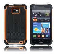 Waterproof case for samsung galaxy S2, for samsung galaxy S2 case