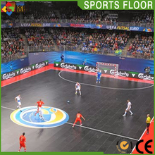 indoor polypropylene futsal field surface,portable interlocking futsal court sports flooring price competitive in guangdong