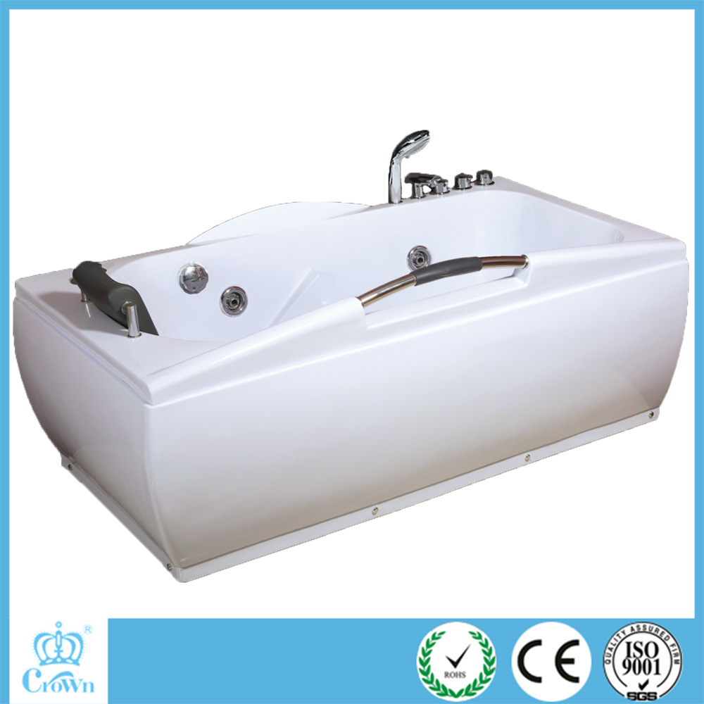 HG-8802 electric jet surf free standing swim spa bathtubs&whirlpools for sale with CE certificate