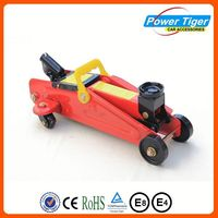 Hot Selling Cheap Price 16t portable hydraulic jack