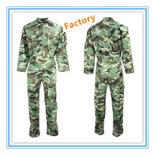 Military uniform/Military uniform for pilot/Military coverall-Tecron