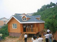 2015 CE NEW wooden tree house