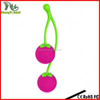 Promotional female vagina massage for Tighten Vagina Pussy Kegel pelvic excercise balls toy