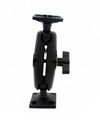 gps motorcycle mounts 360 degrees rotating bike mount motorcycle accessories