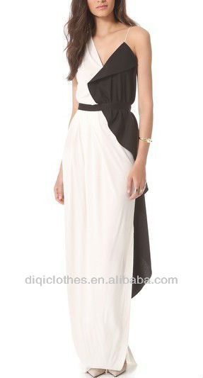 Charming Party Dress Evening Dresses Long Women Maxi with Fashion Design
