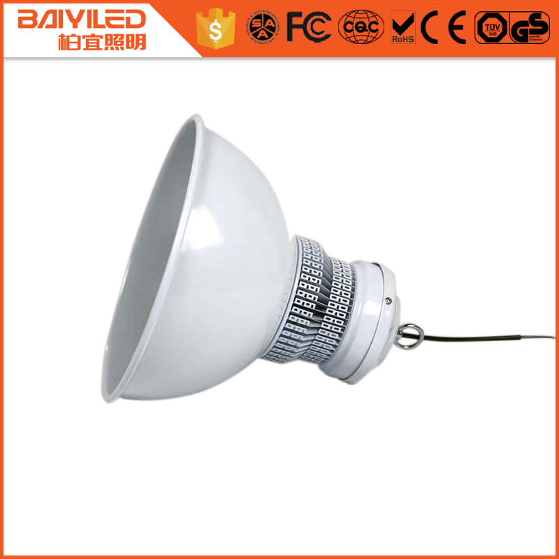 200w/100w linear led high bay safe for warehouse lighting