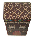 Eco-friendly House shaped Elegant Candy Boxes Wholesale