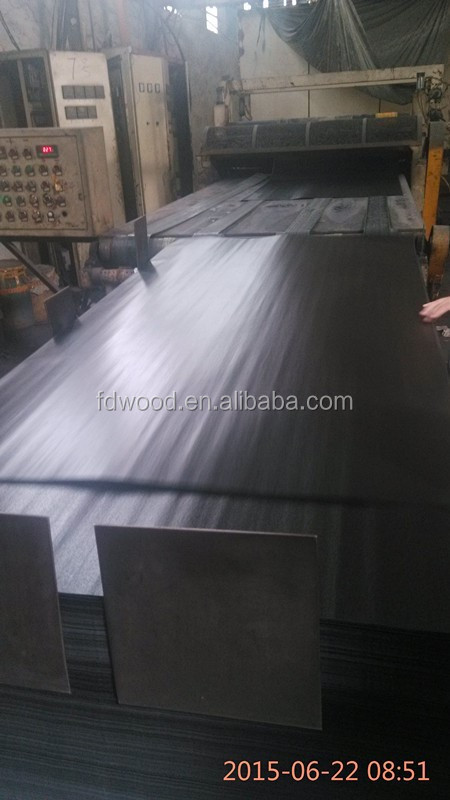 Waterproof Phenolic Impregnated Paper for Film Faced Plywood